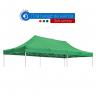 Платнище за шатра зелено 3х6м